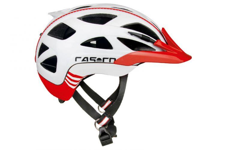 """Test: Casco """"Activ 2"""" Fahrradhelm - ADAC Testsieger 2017"""