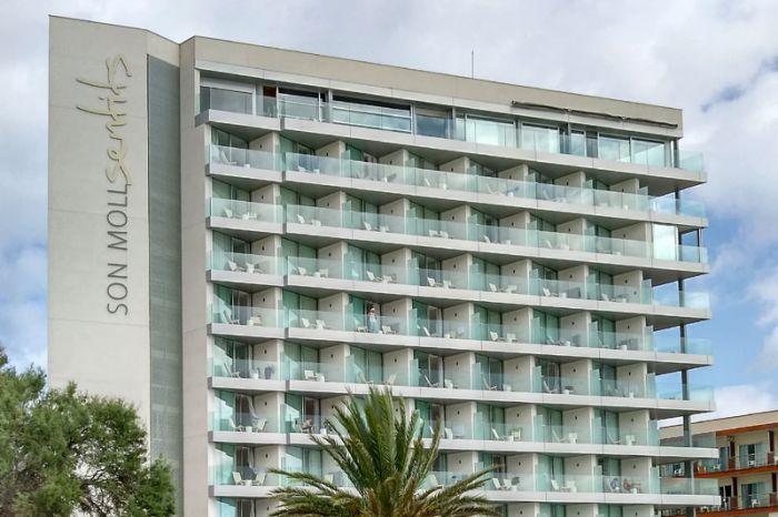 Hoteltest: 4* Superior Hotel Son Moll Sentits in Cala Ratjada, Mallorca