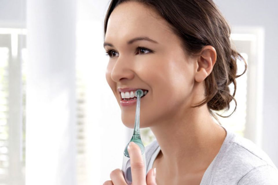 Phillips Sonicare AirFloss