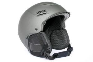 Test: Harte Schale, hohe Sicherheit - Skihelm uvex p1us pro