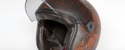 "Test: Caberg Freeride Jethelm Design ""Rusty"""