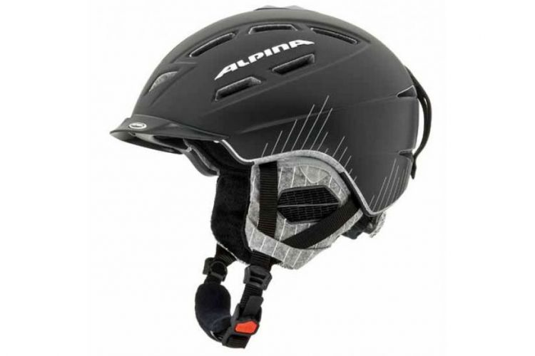 Test: Cool und sicher - Skihelm Alpina Chief 10 L.E.