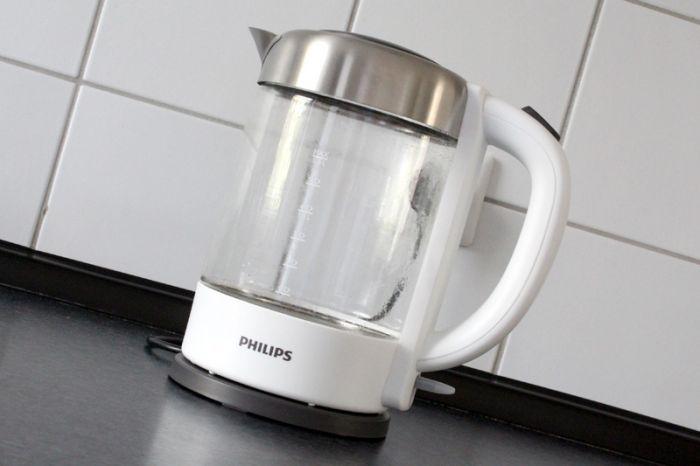 Test: Avance Collection Wasserkocher von Phillips