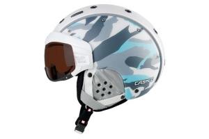 """Test: Casco Visierhelm SP-6 Six mit """"Snowmask"""" Sicherheitstechnik"""